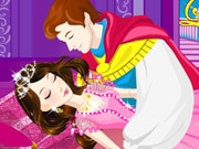 Sleeping Princess Love Story
