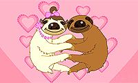 Slip Slide Sloth