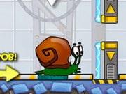 Snail Bob Space