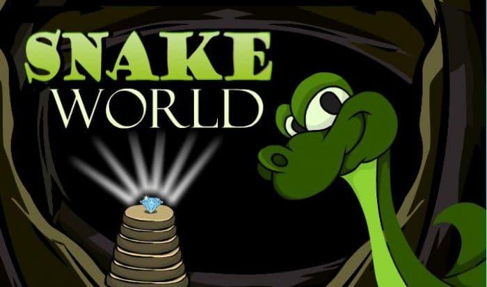 Snake World 2