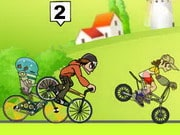 Speed Demon – Bmx Racing