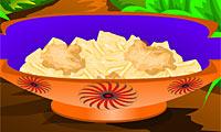 Spicy Patatas Bravas