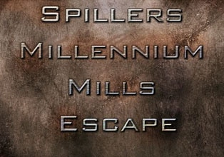 Spillers Millennium Mills Escape