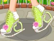 Spring Heels Design