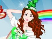 St. Patrick Joy