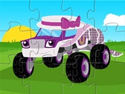 Starla Monster Machines