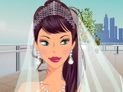 Stylish Wedding Makeover