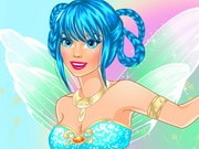 Summer Fairy Princess