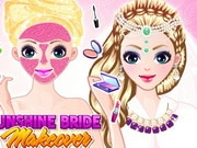 Sunshine Bride Makeover