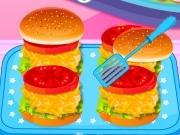 Sunshine Burgers