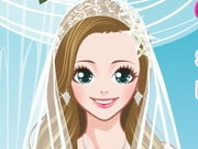 Sweet Bride Make Up