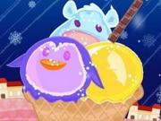 Sweet Ice Cream Animals