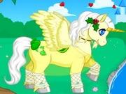 Sweet Pony