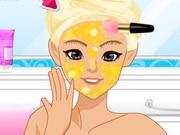 Sweet Romance Beauty Makeover