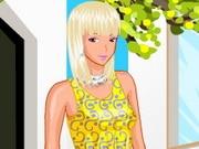 Sweet Summer Girl Dress Up