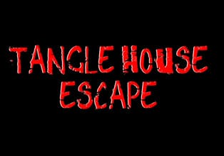 Tangle House Escape