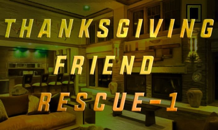 Thanksgiving Friend Rescue 1