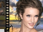 The Fame: Rosie Huntington Whiteley