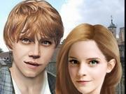 The Fame: Rupert Grint & Emma Watson