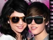 The Fame Selena Gomez & Justin Bieber