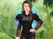 The Hunger Games – Katniss