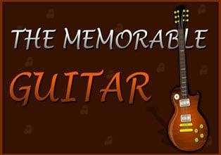 The Memorable Guitar