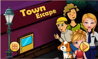Town Escape