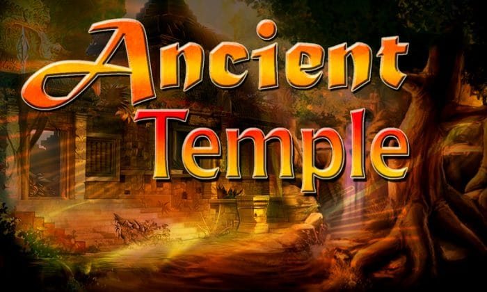 TTNG Ancient Temple Escape