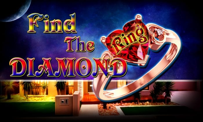 TTNG Find The Diamond Ring