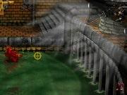 Underground Invasion