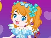 Valentine Love Fairy