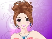 Vintage Princess Dress Up 2