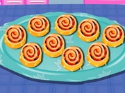 Walnut Pinwheels