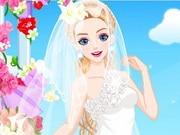 Warm Wedding Girl
