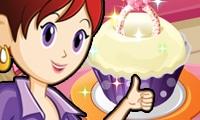 Wedding Cupcakes: Sara's Cooking Class