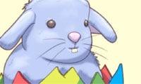 Where Are You Bunny Bunny?