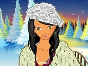 Winter Dream Dress Up