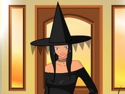 Witch Costumes Dress Up