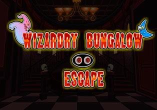 Wizardry Bungalow Escape
