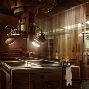 Yolk Escape Scientist Mad Lab