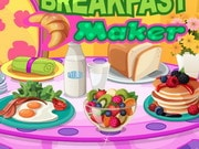 Yummy Breakfast Maker