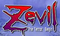 Zevil: The Terror Begins