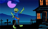 Zombies Must Die!