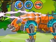 Zoo Robot: Bear