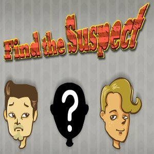 Find The Suspect: Extended Edition