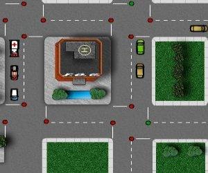 Road Crisis