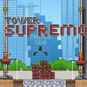 Tower Supremo