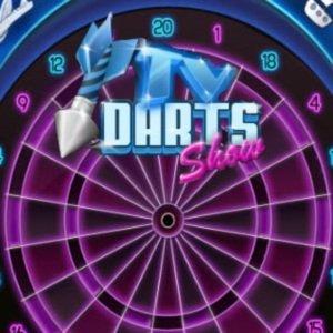 TV Darts Show