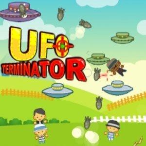 Ufo Terminator