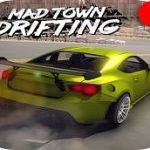 Mad Town Drifting